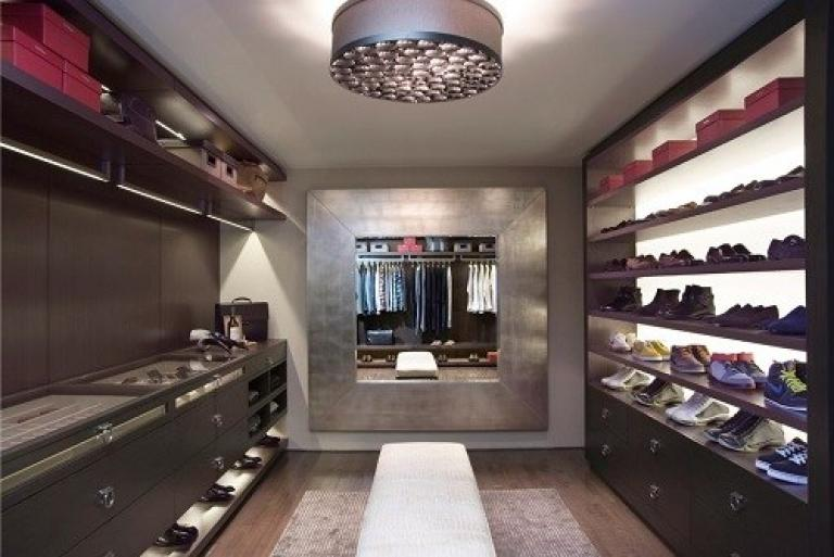appealing bedroom design | Appealing Master Bedroom Closet Design Ideas